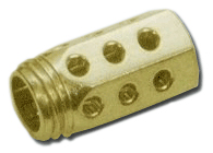 brass nuts bolts