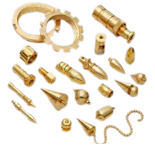 Brass Special Components Supplier